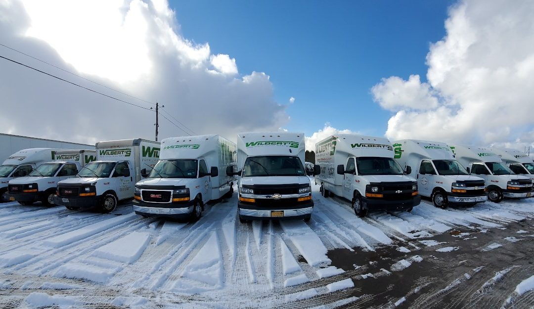 Wilbert's Premium Auto Parts Expands Reach and Updates Delivery Fleet to Improve the Customer Experience