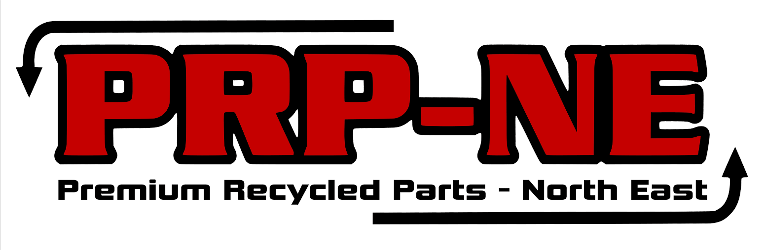 Team PRP Premium Recycled Parts The Brand To Trust!