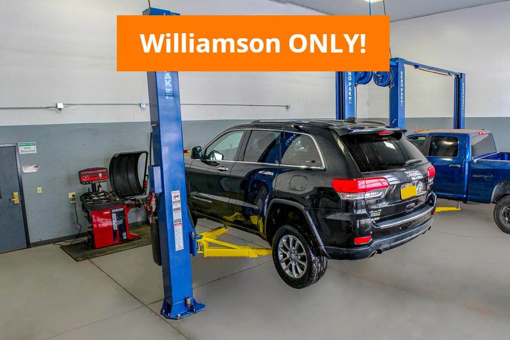 Wilbert\'s U-Pull It Auto Parts | Auto Salvage Yard Rochester NY