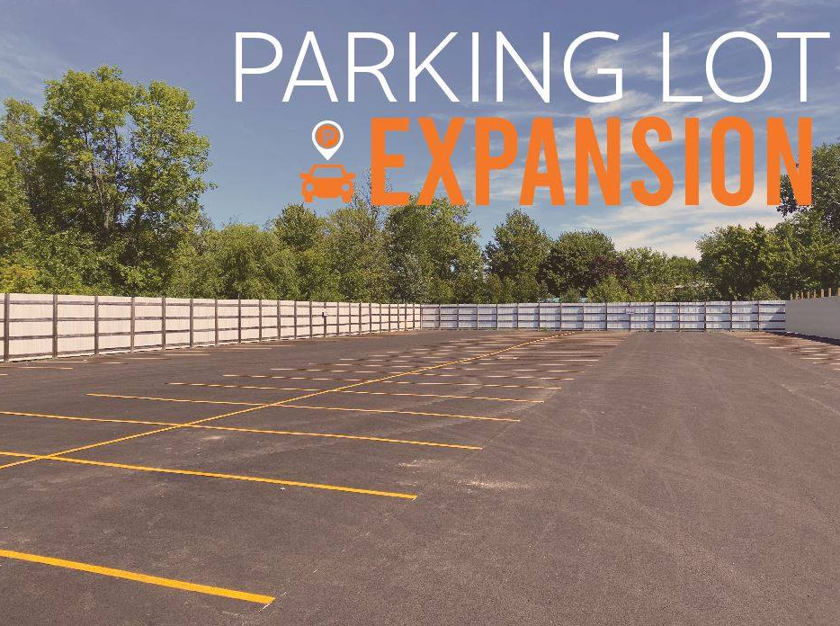 parking-lot-expansion